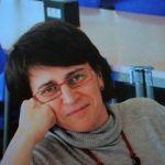 Asamblea de mujeres periodistas de Sevilla y provincia
