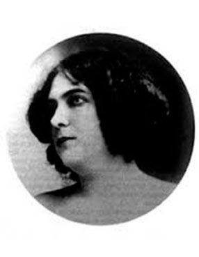 Delmira Agustini