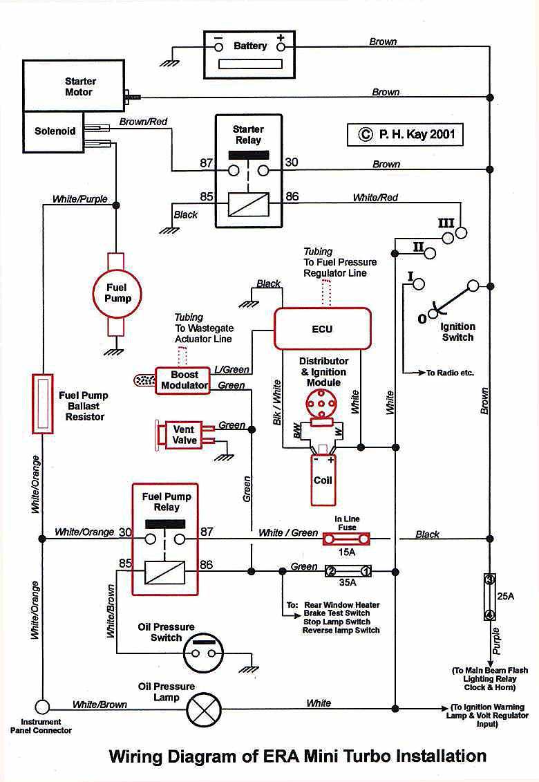 hight resolution of era mini turbo wiring diagram oil heater wiring diagram oil wiring diagram