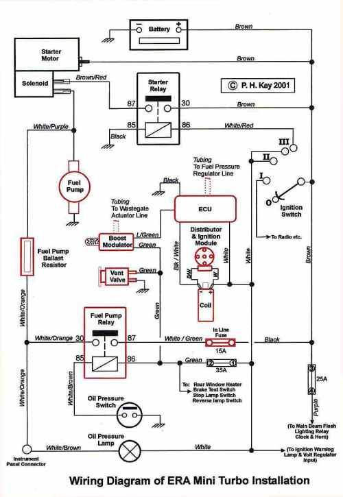 small resolution of era mini turbo wiring diagram oil heater wiring diagram oil wiring diagram