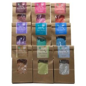 Bath Shimmer - Veg Up | Erboristeria Erbainfusa Como | Shop Online