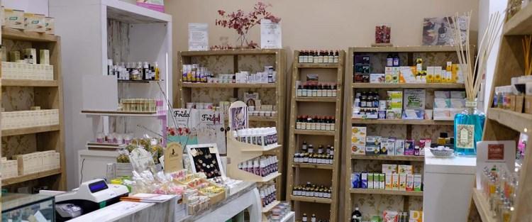 Bottega Erboristica Artigianale   Erboristeria Erbainfusa Como   Shop Online 20