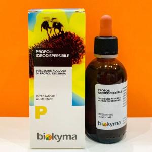 Gocce - propoli analcolica - Biokyma | Erboristeria Erbainfusa Como | Shop Online