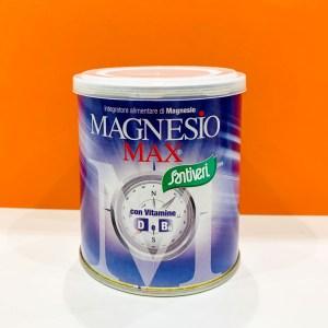Polvere - magnesio - Santiveri | Erboristeria Erbainfusa Como | Shop Online