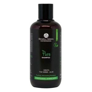 Pure - Shampoo Purificante Stimolante 200 ml - Veg Up | Erboristeria Erbainfusa Como | Shop Online