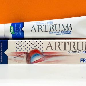 Artrum-B balsamo freddo - Santiveri | Erboristeria Erbainfusa Como | Shop Online