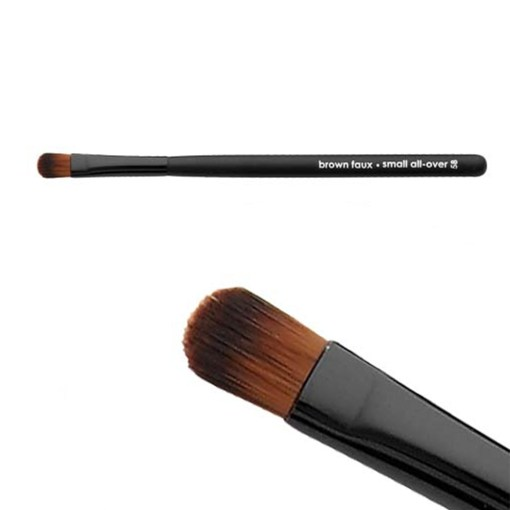 Brush 175 Small Pointed Face - Veg Up | Erboristeria Erbainfusa Como | Shop Online