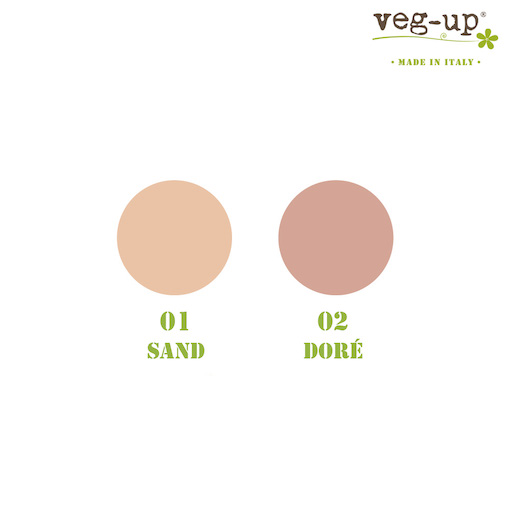 Concelear colori - Veg Up | Erboristeria Erbainfusa Como | Shop Online
