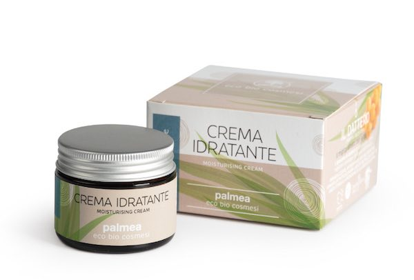 Crema idratante giorno - Palmea   Erboristeria Erbainfusa Como   Shop Online