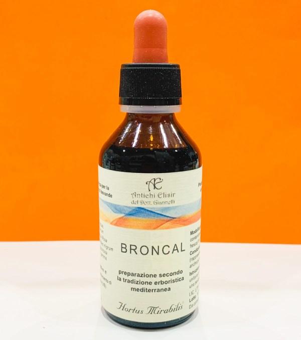 Elisir - broncal - Hortus Mirabilis | Erboristeria Erbainfusa Como | Shop Online