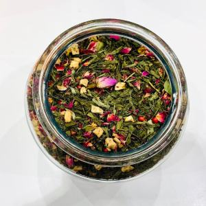 Infuso - giardino di rose - Neavita | Erboristeria Erbainfusa Como | Shop Online