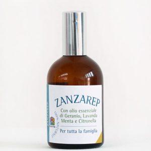 Profumo naturale - Zanzarep - Olfattiva | Erboristeria Erbainfusa Como | Shop Online