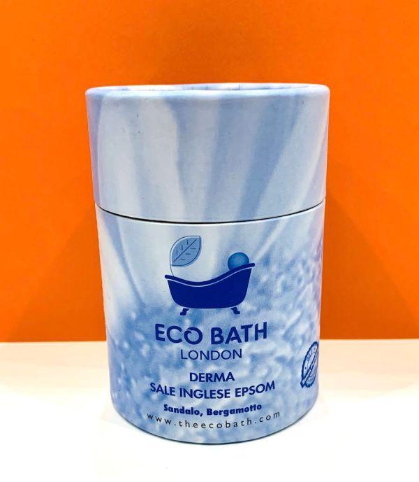 Sale di epsom - derma - Eco Bath | Erboristeria Erbainfusa Como | Shop Online