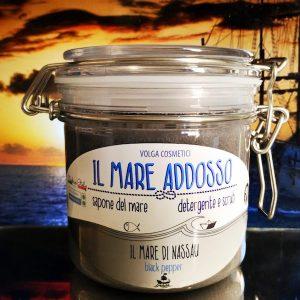 Scrub corpo - Mare di Nassau - Volga Cosmetici | Erboristeria Erbainfusa Como | Shop Online