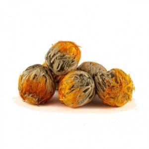 Tè - fiore da tè con calendula - Erbainfusa | Erboristeria Erbainfusa Como | Shop Online