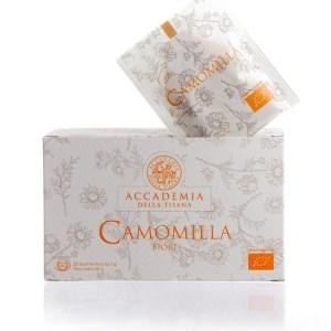 Tisana - camomilla - Biokyma | Erboristeria Erbainfusa Como | Shop Online
