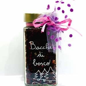 Infuso - bacche di bosco - Erbainfusa | Erboristeria Erbainfusa Como | Shop Online