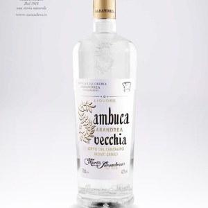 Sambuca 70 cl - Sarandrea   Erboristeria Erbainfusa Como   Shop Online