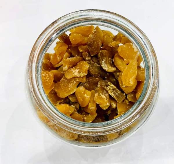 Zenzero - disidratato al naturale - Erbainfusa | Erboristeria Erbainfusa Como | Shop Online