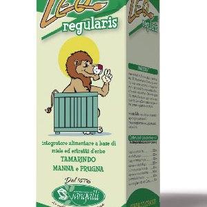 Leo Regularis - Sangalli | Erboristeria Erbainfusa Como | Shop Online