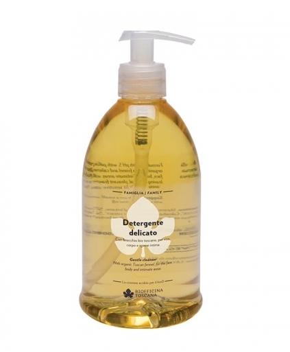 Detergente delicato - Biofficina Toscana | Erboristeria Erbainfusa Como | Shop Online.jpeg