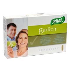 Garlicir - Santiveri | Erboristeria Erbainfusa Como | Shop Online