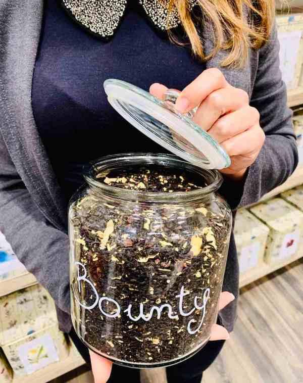 Infuso Bounty - Erbainfusa | Erboristeria Erbainfusa Como | Shop Online
