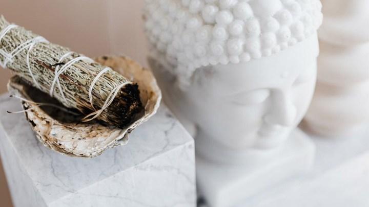 Smudge - cosa sono e quali i loro benefici | Erboristeria Erbainfusa Como | Shop Online