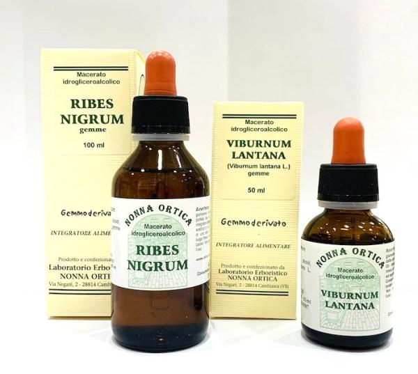 Kit allergia - asma allergica - Erbainfusa | Erboristeria Erbainfusa Como | Shop Online