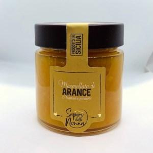 Marmellata di arance - Sapori della Nonna | Erboristeria Erbainfusa Como | Shop Online