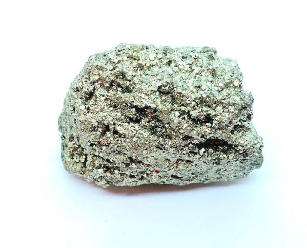 Pietre grezze - pirite grande - Cristalli del benessere | Erboristeria Erbainfusa Como | Shop Online