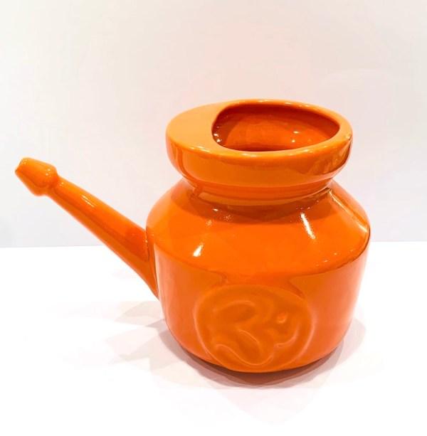Netilota arancio grande - Dhanvantari   Erboristeria Erbainfusa Como   Shop Online