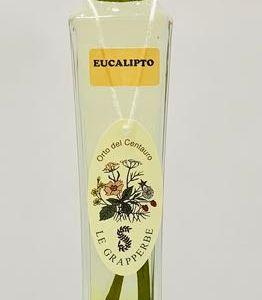 Grappa all'Eucalipto 20 cl - Sarandrea | Erboristeria Erbainfusa Como | Shop Online