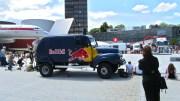 Red Bull - Verkehrshaus der Schweiz