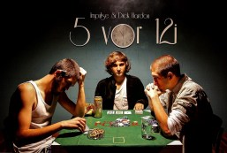 Frontcover - 5 vor 12i - Impulse & Dick Hardon