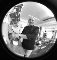 Norbert Teglas - Kochschule Buon Gusto