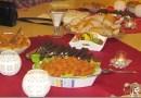 Weer lekker eten bij Humanitas
