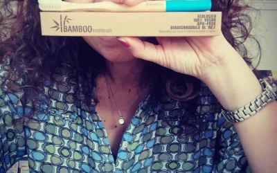 #plasticfree-Spazzolino da denti Bamboo