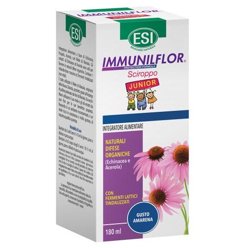 Immunilflor sciroppo junior