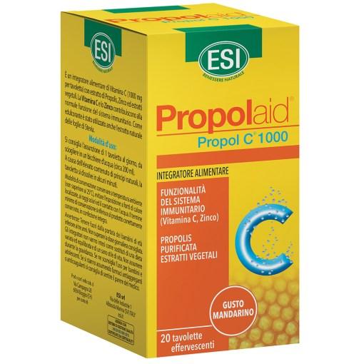 Propolaid Propol C 1000