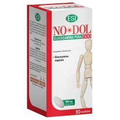 NO DOL Glucosamina Pura 500