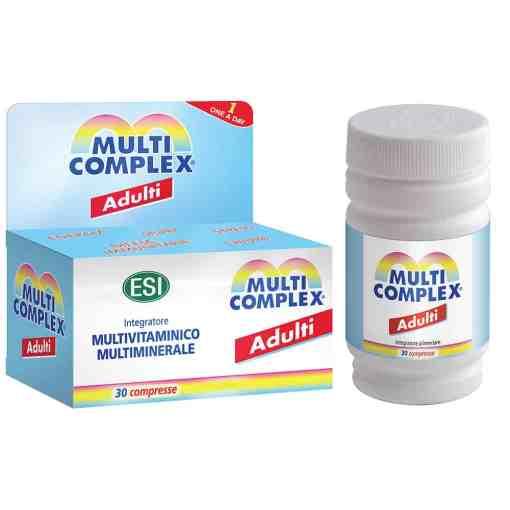 MULTICOMPLEX adulti