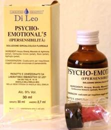 psycho emotional 5