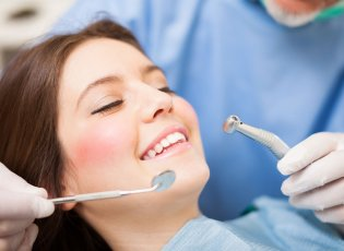 What is Intravenous Sedation Dentistry in Erb St?