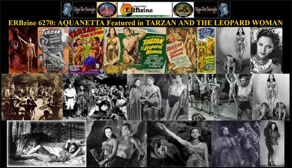 Leopard Woman Tarzan and the Full Movie