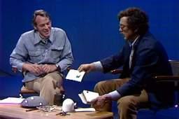 Robert Gardner & Robert Breer
