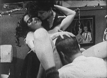 Peggy Ahwesh & Keith Sanborn. The Deadman (1987)