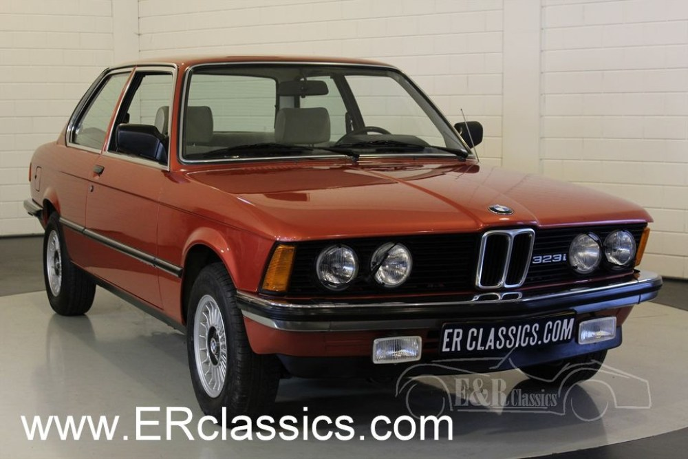 medium resolution of bmw 323i coupe e21 1981 view all photos