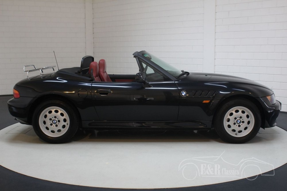 medium resolution of bmw z3 roadster 1997 for sale 46 photos