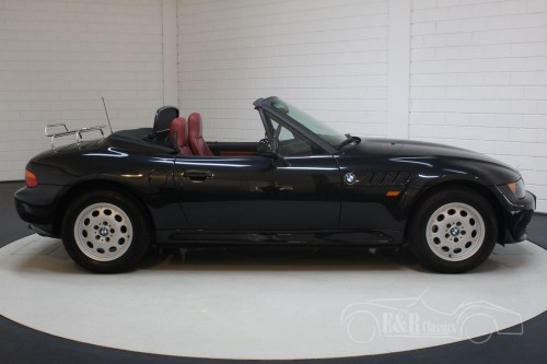 small resolution of bmw z3 roadster 1997 for sale 46 photos